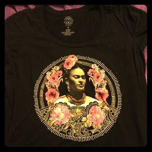 Torrid Frida Kahlo Tee